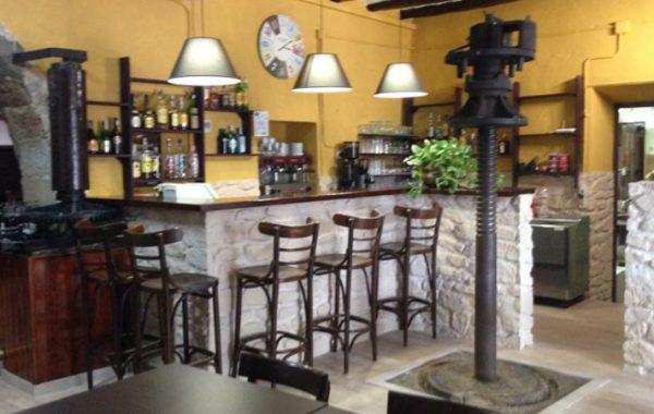 Restaurant Cal Quim