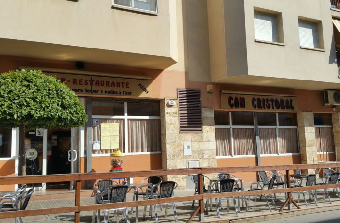 Cal Cristobal