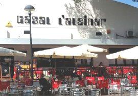 Bar l'Alzinar