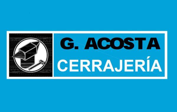 Serrajería G. Acosta