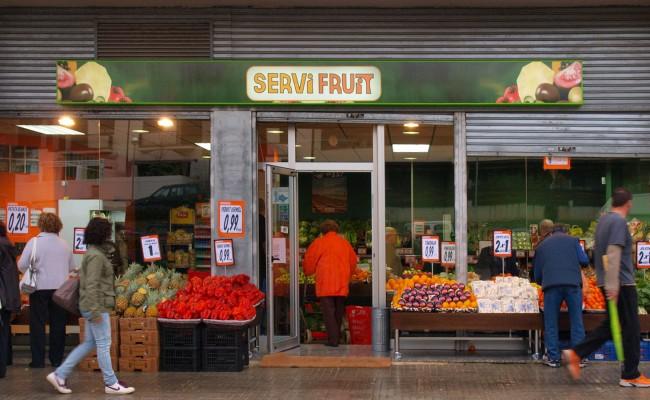 Servifruit Masquefa