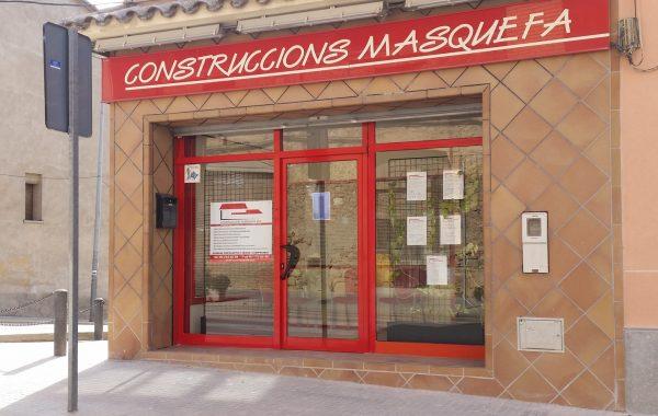 Construccions Masquefa