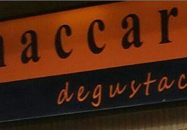 Naccar Degustació