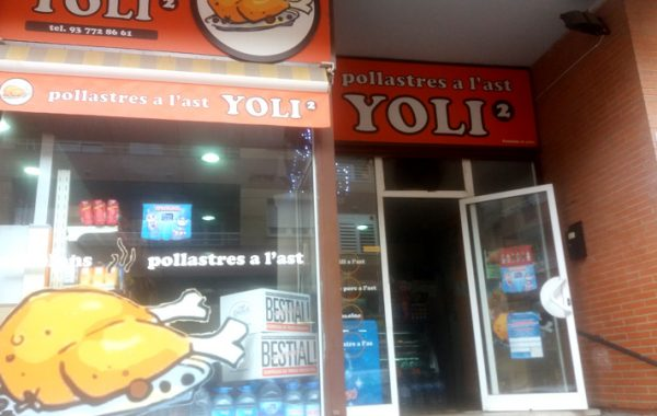 Pollastres a l'ast Yoli2