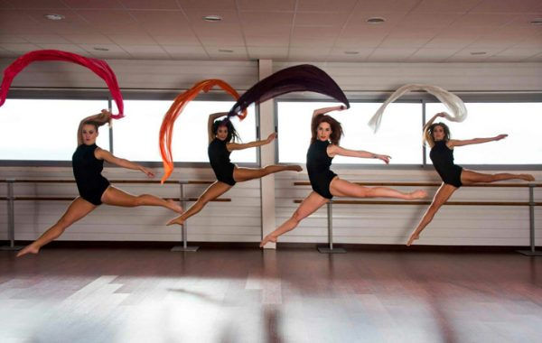 Escola de Dansa Noemí Rubira