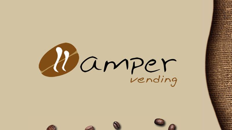 Llamper Vending