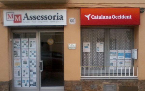 MM Assessoria-Catalana Occident