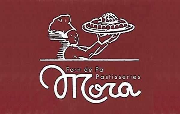 Forn de pa i pastisseria Mora