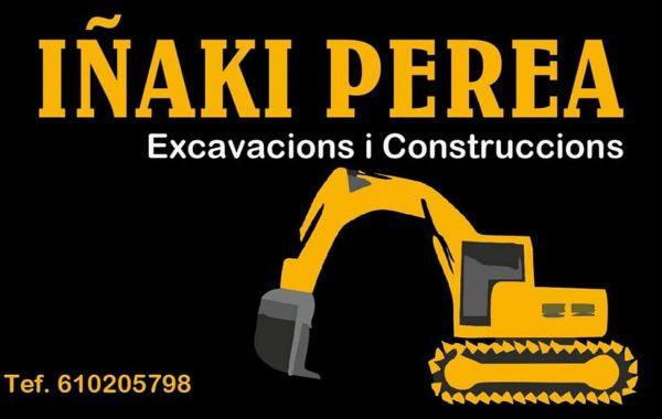 Excavacions Iñaki Perea