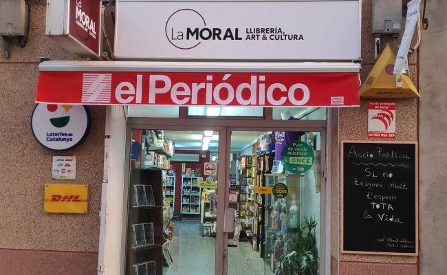 LLibreria_La Moral_Masquefa