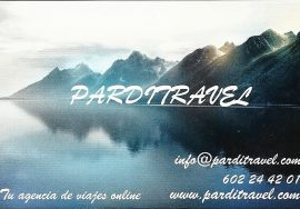 Parditravel