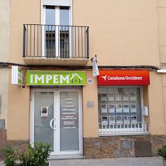 IMPEMA Gestió Immobiliària i Assegurances.